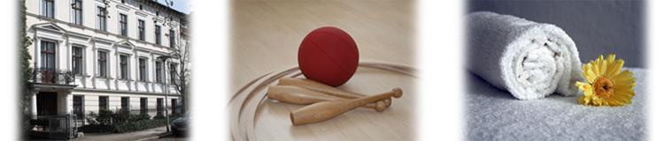 Physiotherapie Eberswalde, Barnim